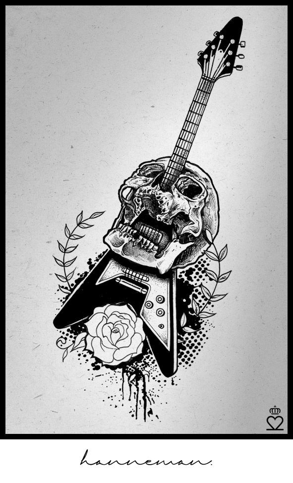 25 Best Ideas About Guitar Tattoo On Pinterest Acoustic