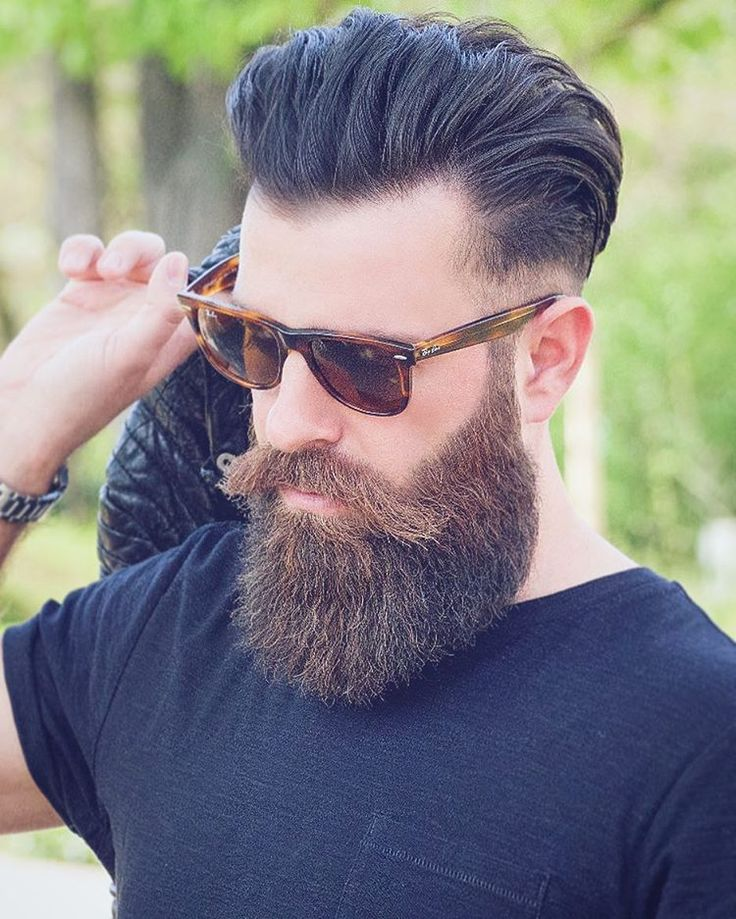1064 Best Images About Barbe De Hipster On Pinterest Man
