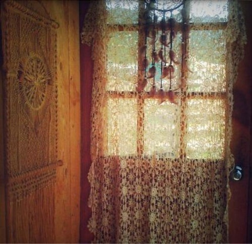 Sweet Hippie Window All Things Boho Pinterest Bohemia Lace Dream Catchers And Sun