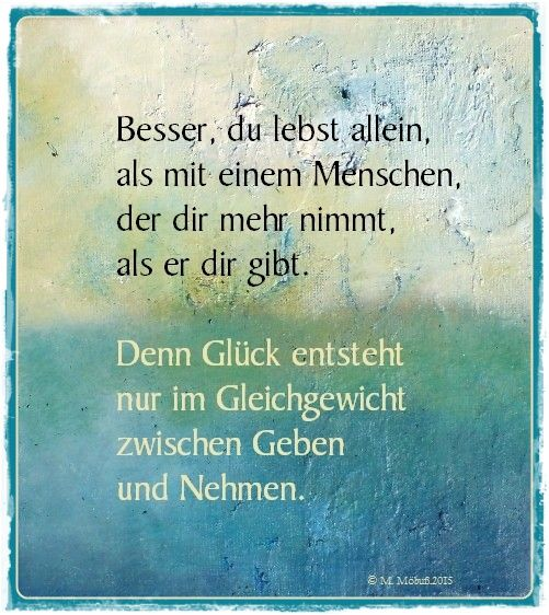 Image Result For Gluck Teilen Zitate