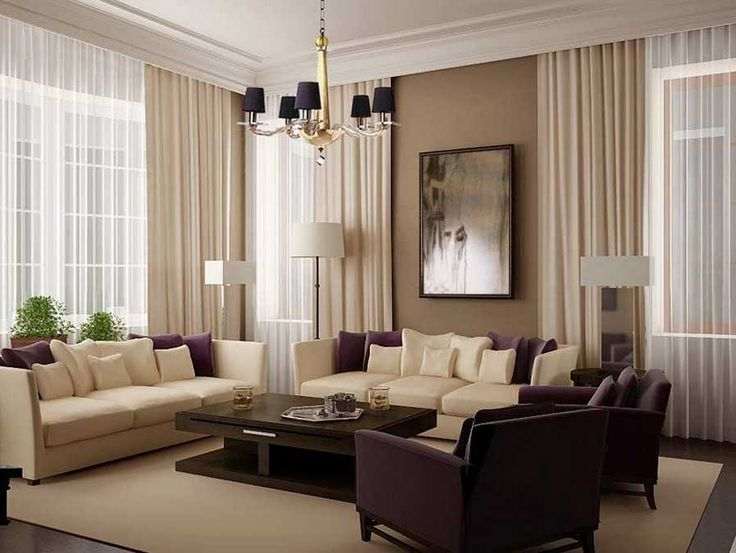 beige or purple living room design ideas with beige wall on wall paint ideas for living room id=36165