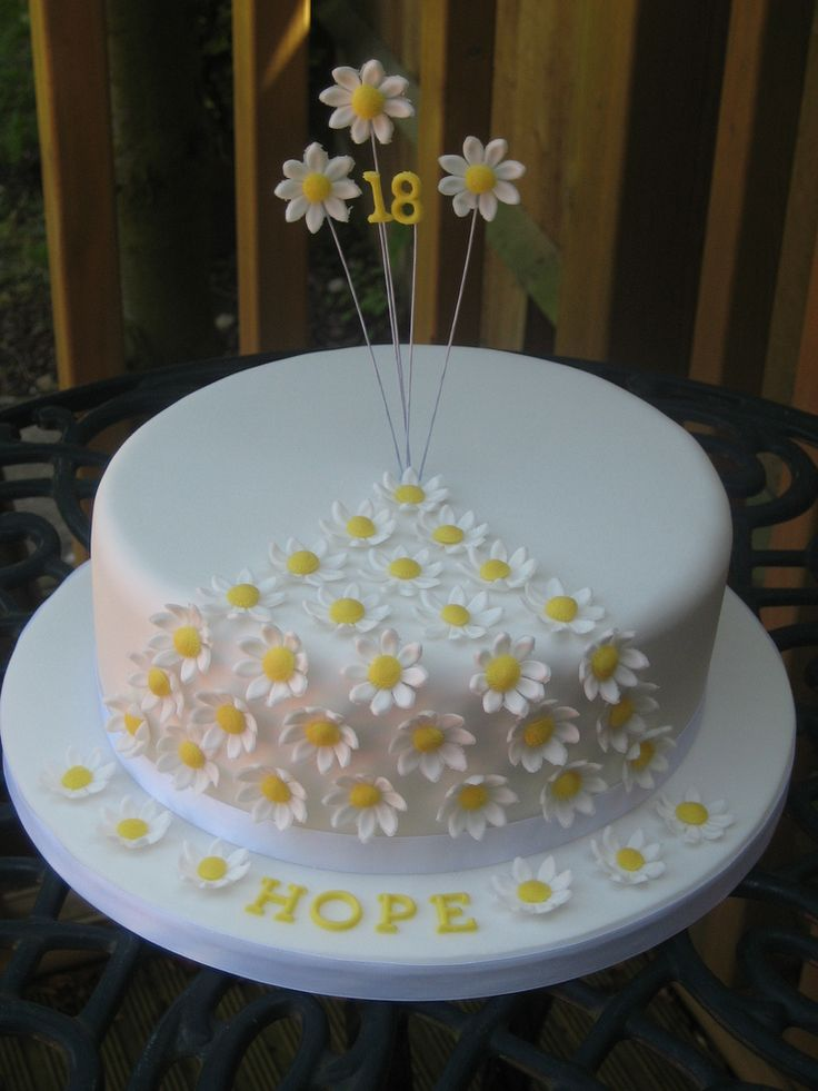 165 Best Images About Cakes 18th Birthday On Pinterest