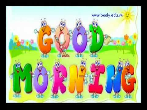 1000+ ideas about Good Morning Song on Pinterest   Circle ...
