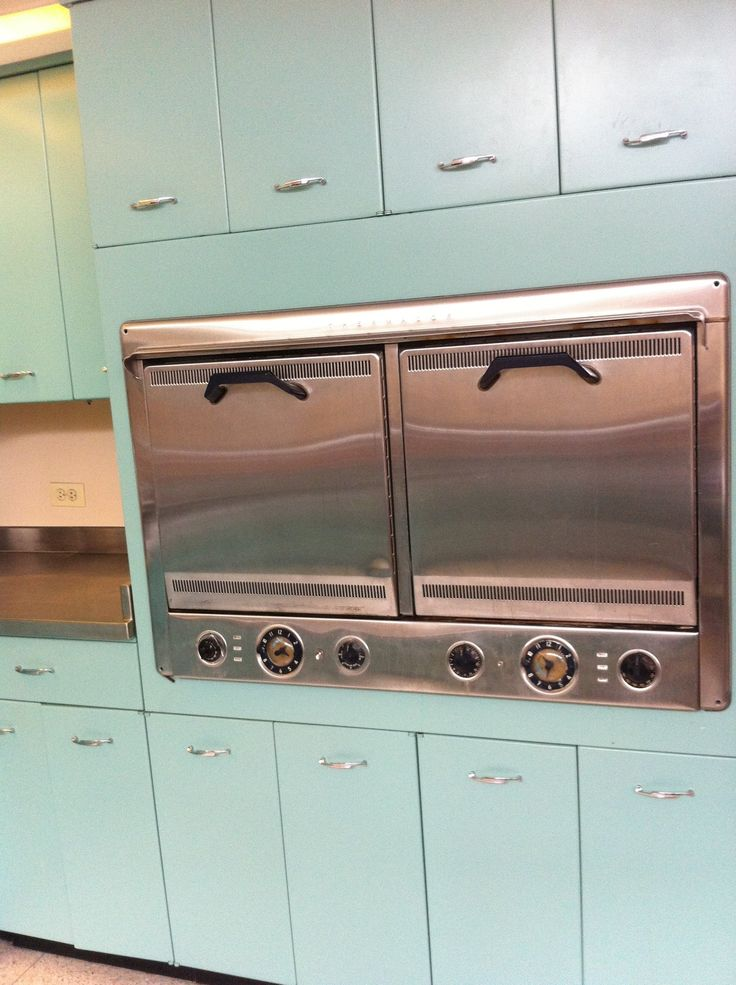 14 best images about retro wall ovens on pinterest on wall ovens id=56963