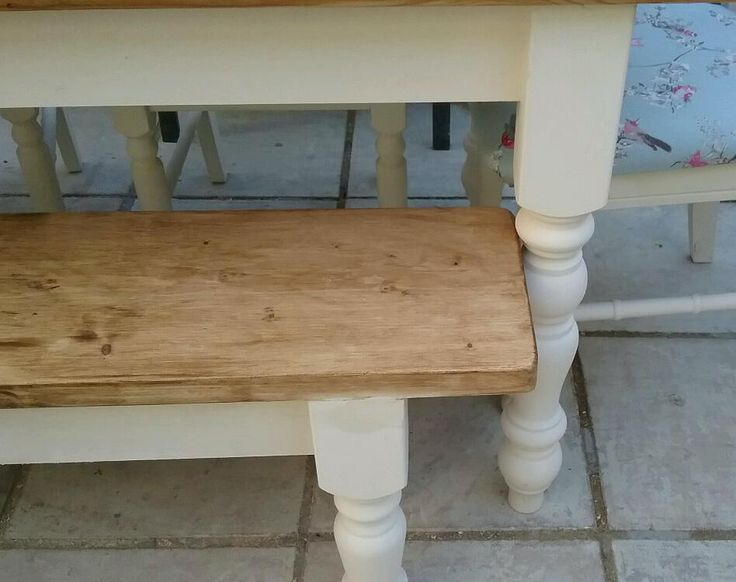 1000+ Ideas About Farmhouse Table Chairs On Pinterest