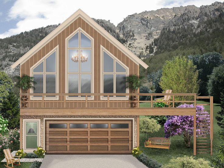 25+ Best Ideas About Garage Apartment Plans On Pinterest