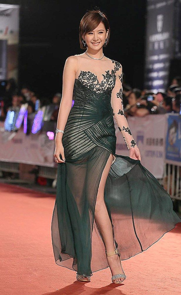 17 Best Images About Asian Ladies On The Red Carpet On