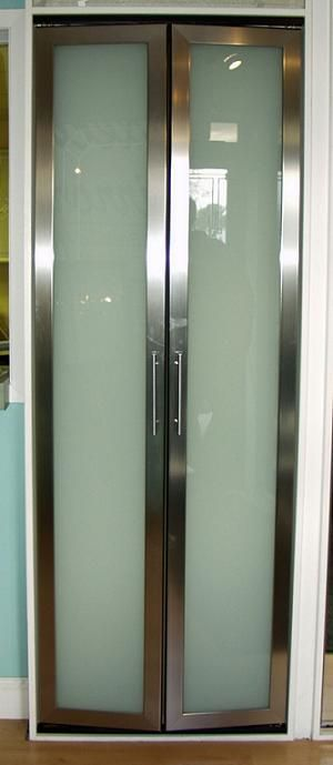 1000 Images About Bi Fold Doors On Pinterest Etched