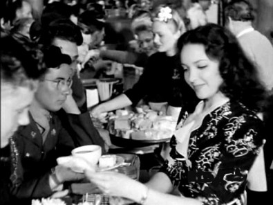 Image result for at the hollywood canteen