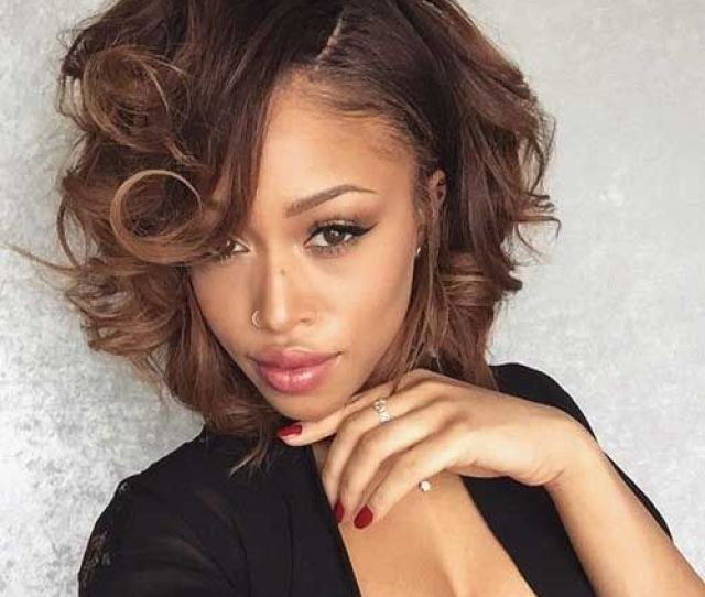 17 Best Images About Hot Light Skin Black Women On