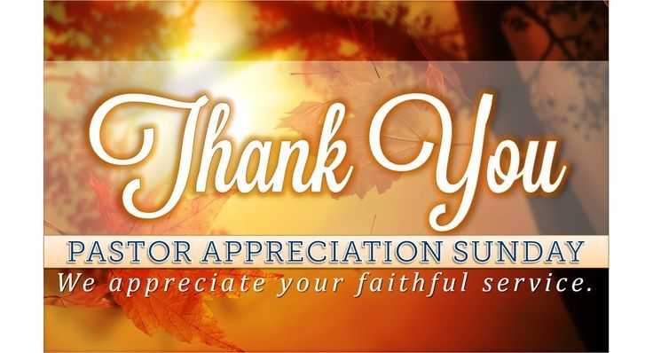 1000+ Ideas About Pastor Appreciation Gifts On Pinterest