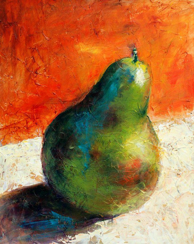 25 Best Ideas About Fruit Painting On Pinterest