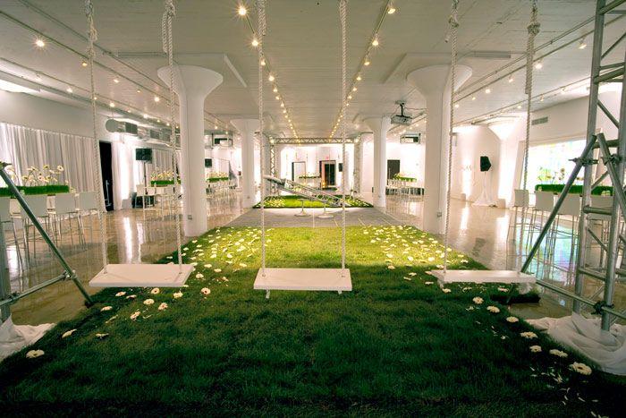 Designed By Event Creative C E O Sean Cannon Venueone Is A Modern Event Center In Chicago