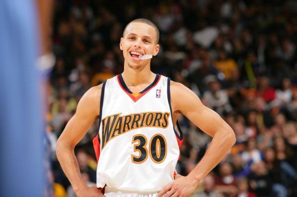 WARDELL STEPHEN CURRY II is an American professional ...