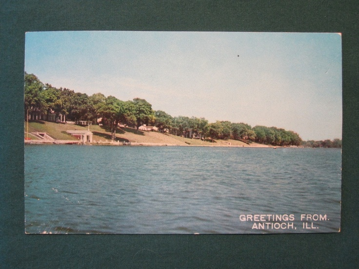 54 Best Images About Chain O Lakes Vintage Collectables