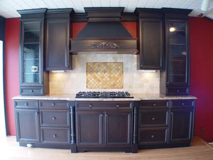 Ultracraft Cabinetry Freedom Door Style Household