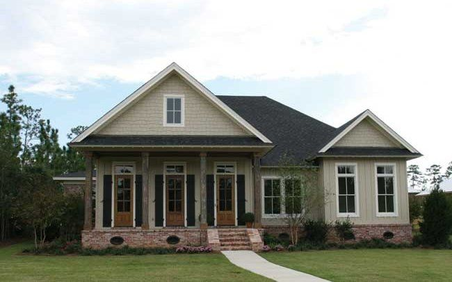 1000+ Ideas About Stone House Plans On Pinterest