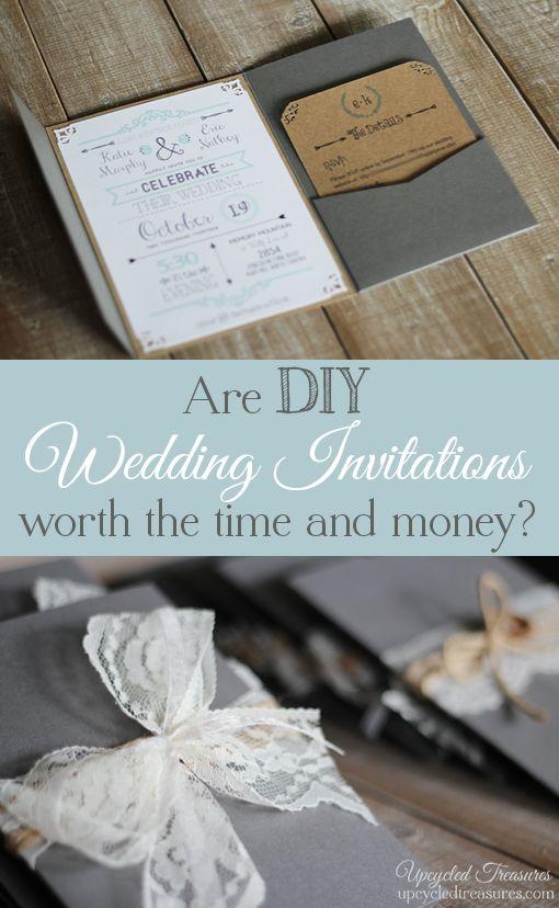 are-diy-wedding-invitations