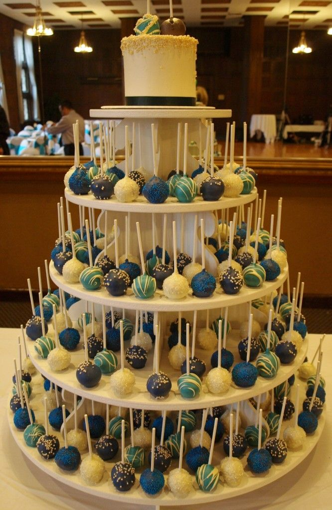 wedding cake alternative…