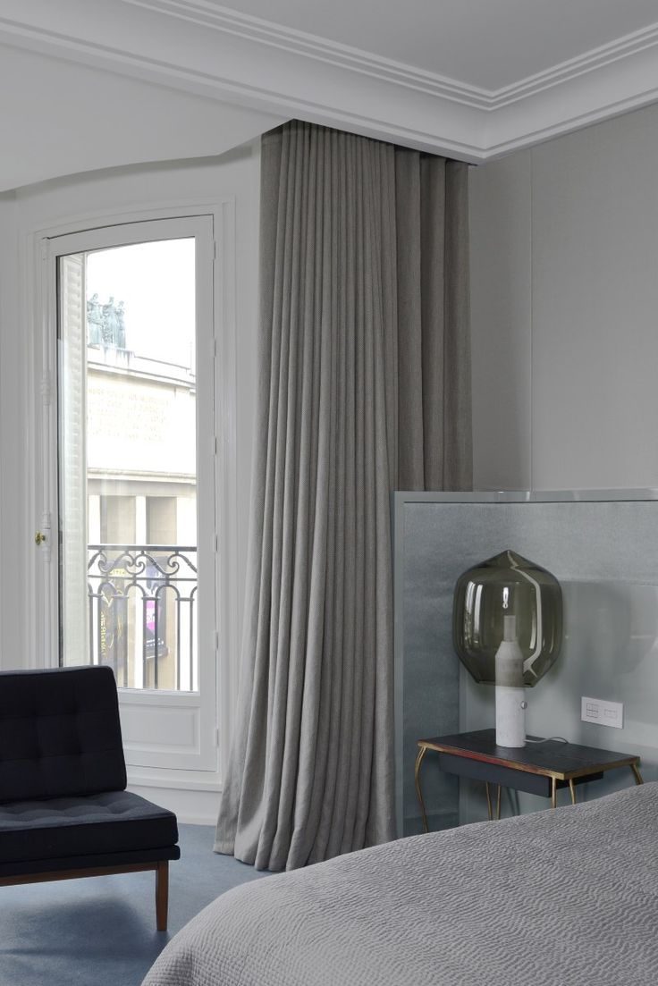 1000 Ideas About Wall Curtains On Pinterest Curtains