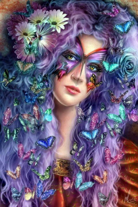 24 Best Images About Face Art On Pinterest Norma Jean