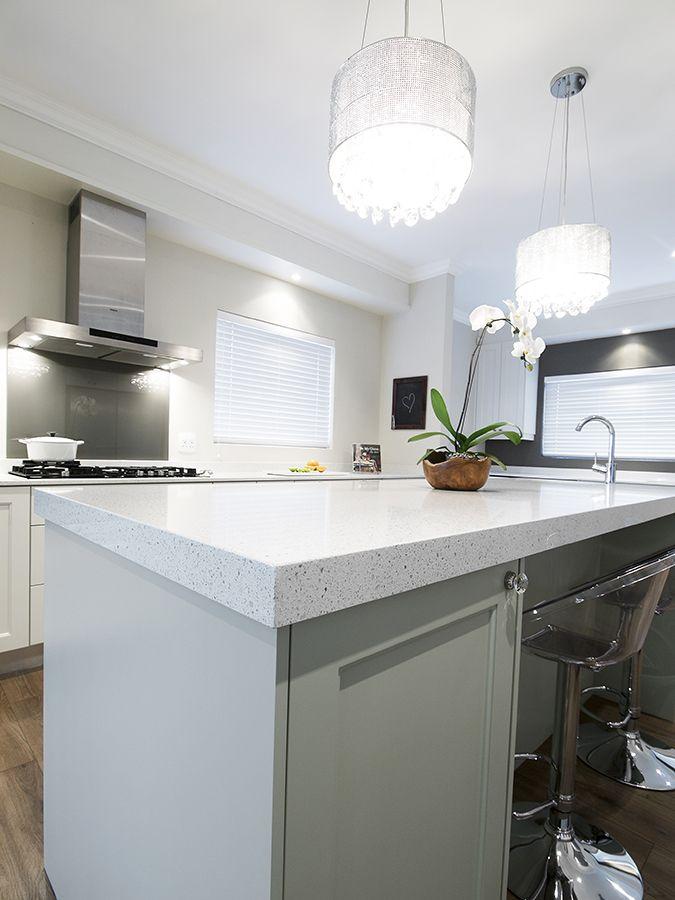 Nougat Caesarstone Kitchen Countertops Wwwcaesarstonecoza The Caesarstone Kitchen South