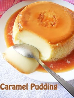 Image result for Buttermilk caramel puddings