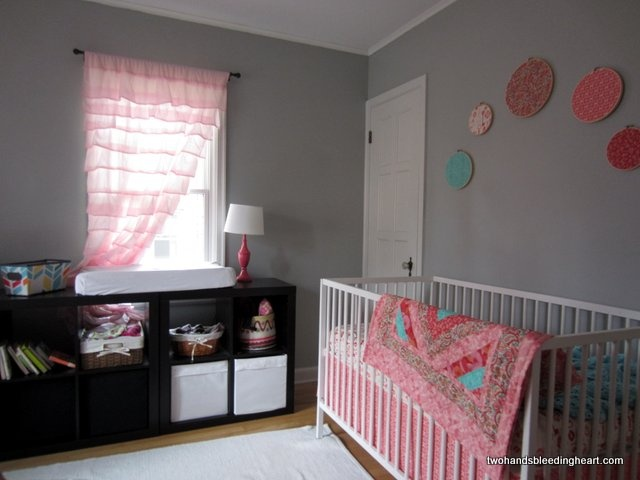 Behr Classic Silver Nolans PlayroomGuest Room Pinterest House Tours Colors And The Ojays