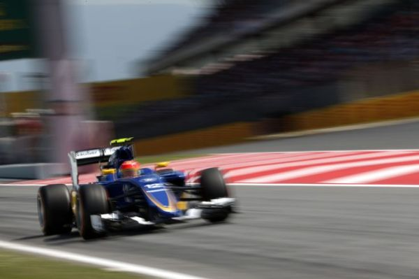 2015 Spanish Grand Prix - Sauber F1 Team - Challenging ...