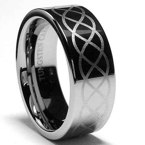 92 Best Images About Mens Wedding Bands Under 50 On