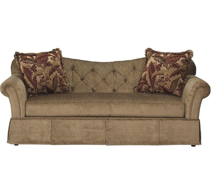 After some months the mattress failed to hold. Antoinette Sofa | Badcock Home Furniture & More ...
