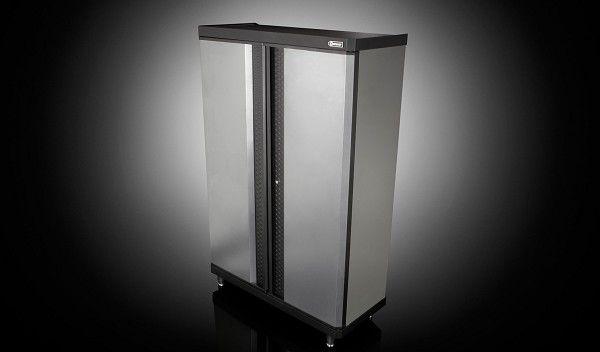 "Kobalt 72""H X 48""W X 20""D Metal Multipurpose Cabinet Lowes"