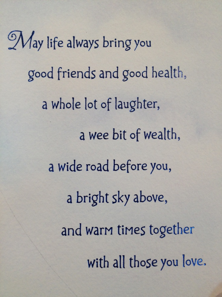 Wedding Blessing Quotes Pinterest Wedding Blessing And Wedding