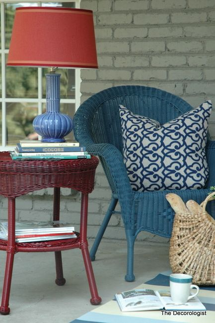 41 Best Images About Wicker On Pinterest