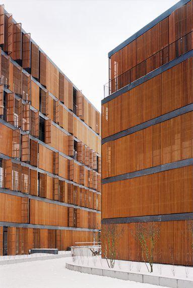 54 Best Images About Apartment Buildings On Pinterest