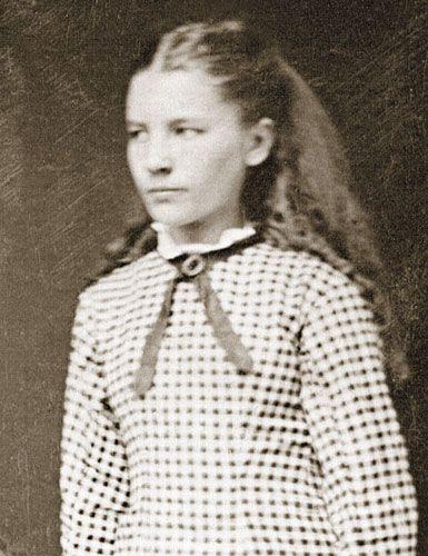 30 best images about Laura Elizabeth Ingalls Wilder on ...