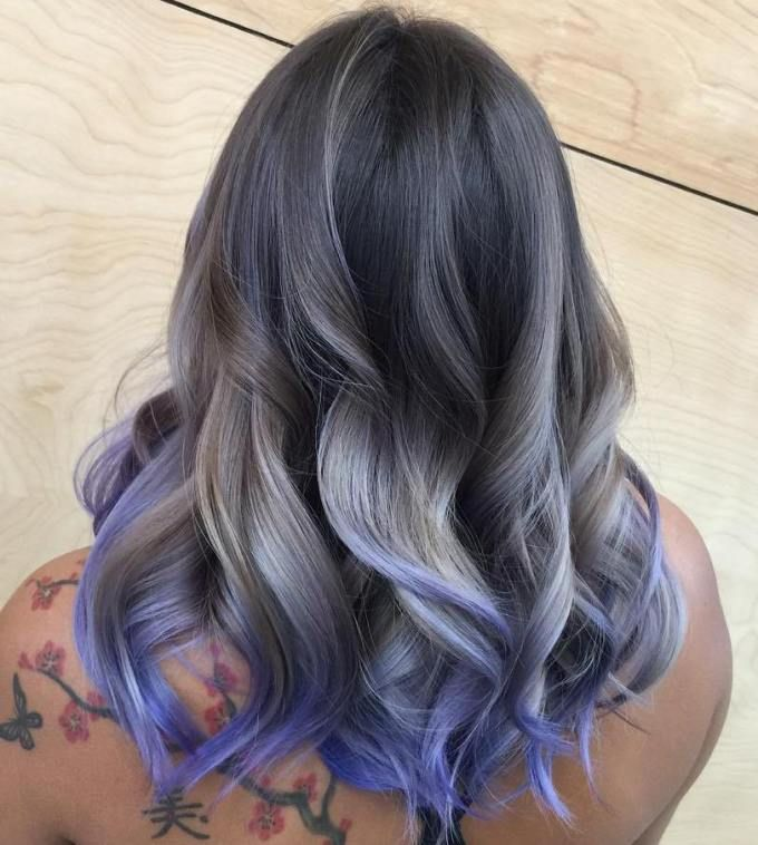 17 Best Ideas About Grey Brown Hair On Pinterest Ash