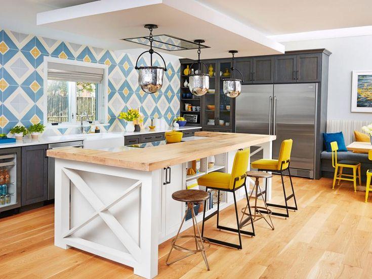 Contemporary Kitchens Topping Va