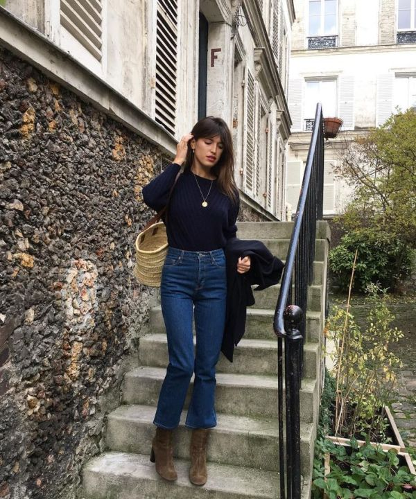 122 best images about JEANNE DAMAS on Pinterest | Stylists ...