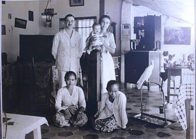122 best Tempo Doeloe;Dutch East Indies images on Pinterest