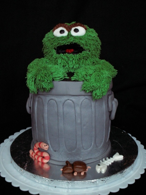 23 Best Images About Oscar The Grouch Ideas On Pinterest