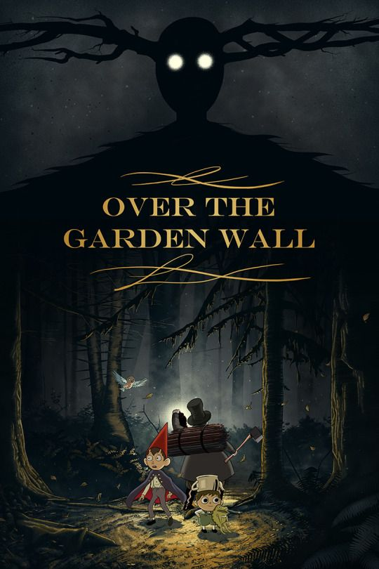 48 best images about over the garden wall art on pinterest on over the garden wall id=33213