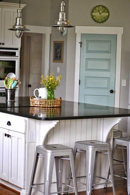 1412 best primitive farmhouse kitchen images on pinterest on farmhouse kitchen wall colors id=25454