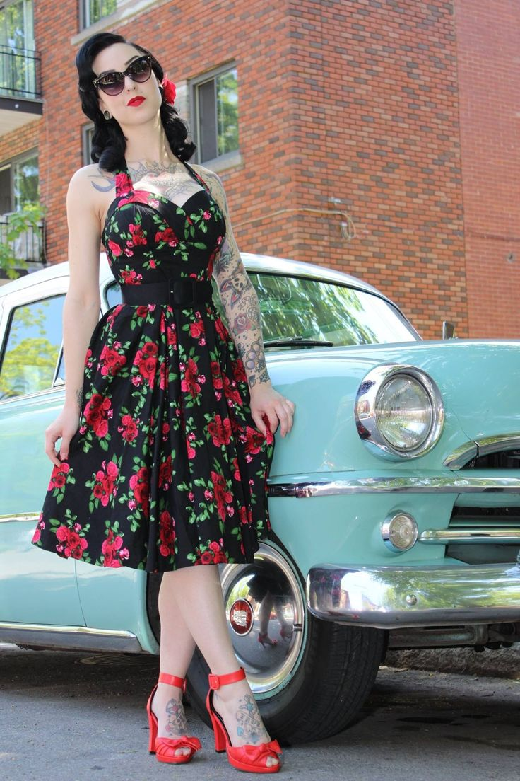128 Best Images About Rockabilly Style On Pinterest