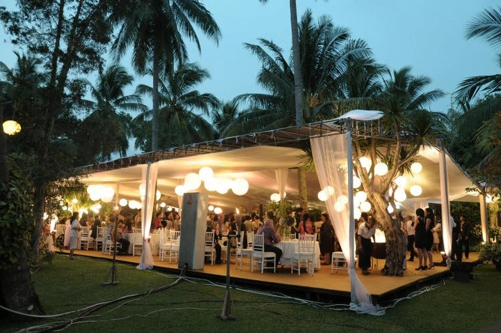Wedding venue garden jakarta deweddingjpg outdoor wedding decoration jakarta amazing axioo junglespirit Image collections