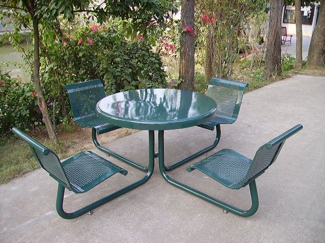 69 Best Images About OUTDOOR PICNIC TABLE On Pinterest