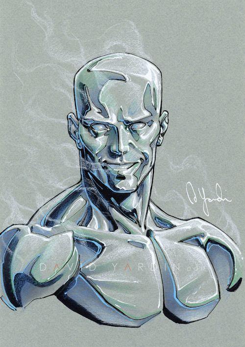 17 Best Images About Artist David Yardin On Pinterest Box Art Psylocke And Avengers