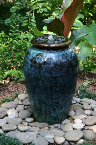 small water garden fountain ideas 25+ best ideas about Water Fountains on Pinterest