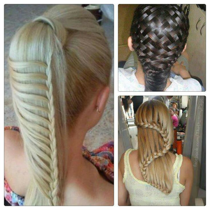 Cool Hairstyles Color Guard Makeup Hair Ideas