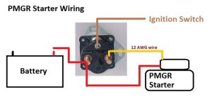 1994 Ford F 250 Starter Solenoid Wiring Diagram Moreover